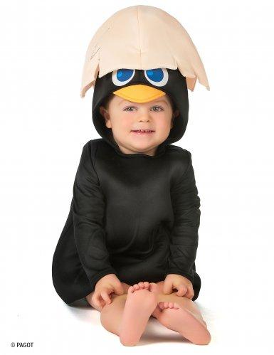Calimero™ - Maskeraddräkt för bebisar-1