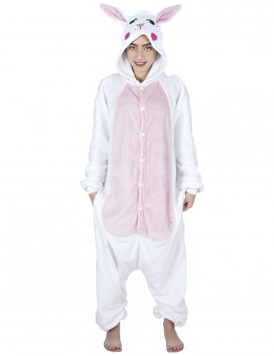Kawaii kanin - Maskeraddräkt för vuxna
