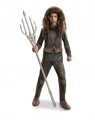 Aquaman™ - Klassisk maskeraddräkt för barn