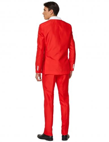 Mr. Santa - Kostym för vuxna från Opposuits™-1