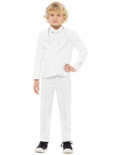 Mr. White - Kostym för barn från Opposuits™