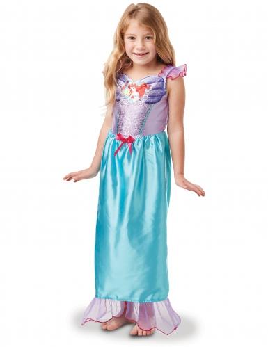 Ariel™ - Klassisk maskeradkostym för barn