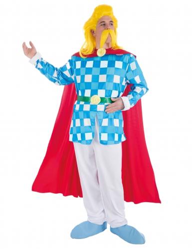 Troubadix™ - Maskeradkläder för vuxna från Asterix & Obelix™