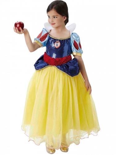 Snövit™ - Lyxig maskeraddräkt för barn från Disney™
