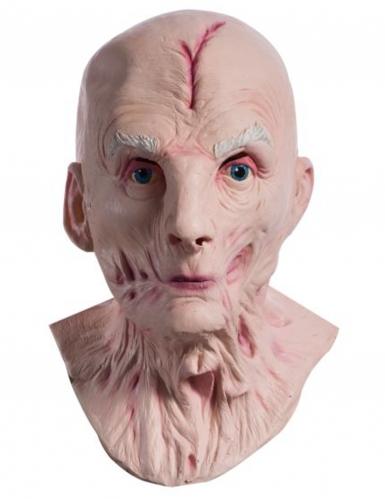 The Last Jedi™ Supreme Leader Snoke latexmask