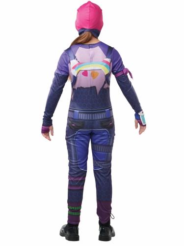 Brite Bomber från Fortnite™ - Maskeradkläder för tonåringar-2
