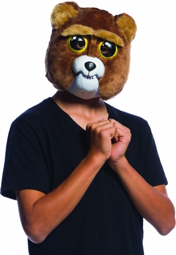 Sir Growls-A-Lot Fiesty Pets™ mask