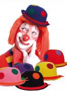 Prickig clownhatt vuxna