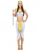 Egyptisk drottning - utklädnad vuxen