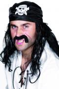 Bandana för pirat vuxna
