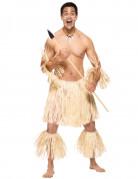 Tropisk krigare - Maskeradkläder för vuxna