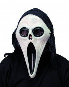 Mördaremask Halloween Vuxen
