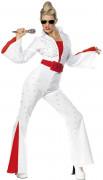Elvis Presley™ - utklädnad kvinna