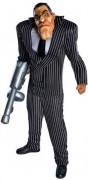 Big Bruizer™ Scarface - utklädnad vuxen