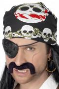 Piratduk Vuxen