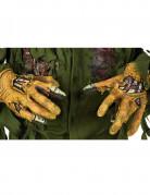 Jasons handskar från Fredagen den 13™ - Halloweentillbehör