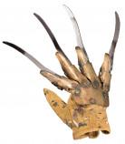 Freddy Krueger™ deluxehandske vuxen