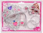 Prinsesskit för barn