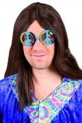 Hippieglasögon vuxna