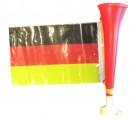 Tyskland - Supportertuta