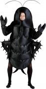 Maskeraddräkt kackerlacka vuxen