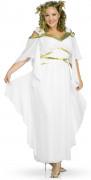 Romersk gudinna - utklädnad vuxen