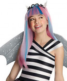 Rochelle Goyle Monster High™ peruk