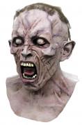 Heltäckande ansiktsmask zombie World War Z ™