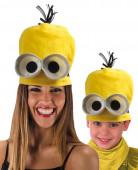 Gullig gul hatt