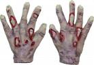Zombievampyr händer Vuxen