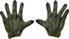 Gröna Monsterhänder