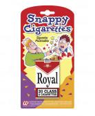 Slående Cigarrettpaket