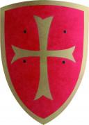 RödSköldmed kors för barn