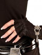 Silverarmband handbojor vuxen