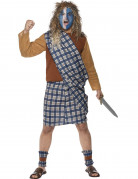 Legendarisk skotsk filmkaraktär