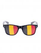 Glasögon Belgien