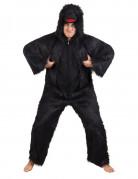 Gorilla - utklädnad vuxen