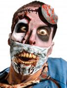 Zombie kirurg mask