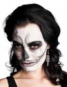 Metall skelett örhängen