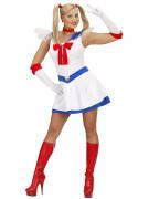 Manga sailor - utklädnad vuxen