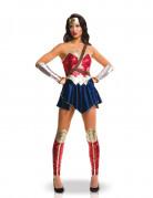 Wonder Woman™ - utklädnad vuxen