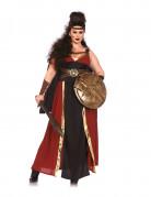 Grekisk krigarinna - utklädnad vuxen
