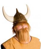 Vikingaskägg - Maskeradtillbehör