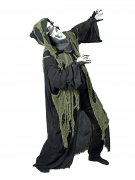 Liemannens kappa - Halloweentillbehör