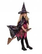 Holografisk mantel till Halloween - Maskeradtillbehör för barn