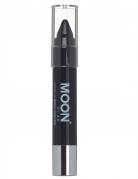 UV-sminkkrita i svart från Moonglow® - Partysminkning