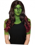 Guardians of the Galaxy™ Gamora™ peruk vuxen