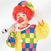 Cirkus & Clowner