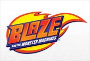 Blaze och monstermaskinerna™