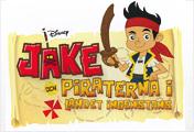 Jake och piraterna i Landet Ingenstans™